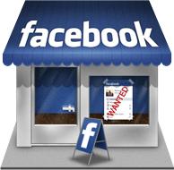 Module Facebook Shop