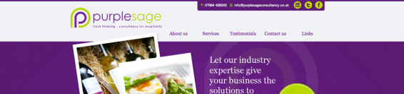 Purple Sage Consultancy vous offre tous pour réussir dans le monde de l'hôtellerie